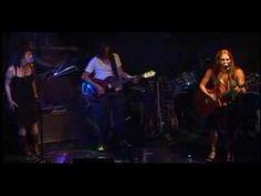 "Wendy Colonna ""Right Where I Belong"" | Austin Music Vol. 5"