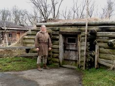 Daniel Boone and the History of Fort Boonesborough