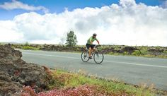 Backroads Hawaii Biking Trip