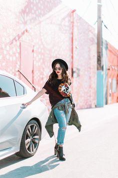 #WhereTo? Let's go to Wynwood with @uber http://www.nanysklozet.com/2017/05/whereto-lets-go-to-wynwoodwith-uber.html #ad #AroundMiami