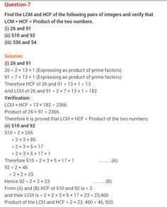 NCERT-Solutions-For-Class-10-Maths-Real-Numbers-Ex-1.2-Q-2