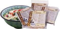 Categorie: Deegwaren - Vajra : Natuurvoeding van Biologische Teelt