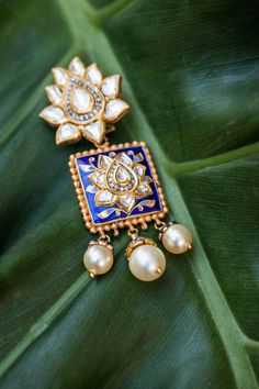 Sunita Shekhawat Kalika Jewellery Collection - Google Search