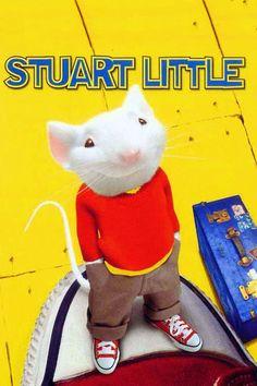 Watch->> Stuart Little 1999 Full - Movie Online Stuart Little, 90s Movies, Movies To Watch, Good Movies, Movie Tv, Movie List, Jonathan Lipnicki, Streaming Vf, Streaming Movies