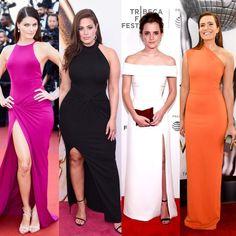 Hoje tem tag Costureira Amiga no Fashionismo! Uma seleção de vestidos pra você mandar fazer pro próximo casamento ou formatura só inspiração boa! Link na bio