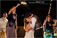 Nags Head Beach Wedding, Nags Head, Beach wedding, diy, Beach, wedding, Renee Landry Events, intimate wedding, july wedding, sparklers, wedding exit, Brooke Mayo Photographers, www.brookemayo.com