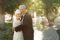 + ideas about Older Couple Wedding on Pinterest Poses For Couples ...