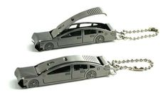 98 Conveniently Cool Keychains