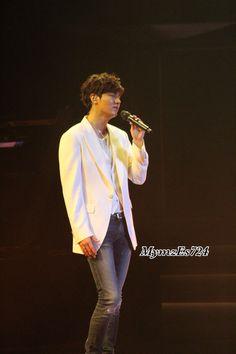 Re Minho Shanghai Global Tour 22112014