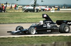 1975 Shadow DN5 - Ford (Tom Pryce)