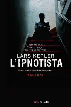 L'ipnotista - Lars Kepler