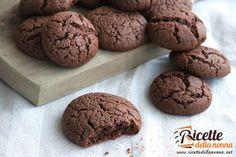 biscotti al cioccolato senza burro