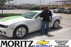 #HappyBirthday to Rogelio Martinez from Brandon Anderson at Moritz Chevrolet!