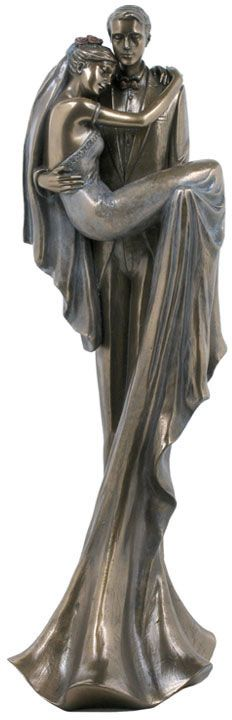 Fond Memories Bridal Bride Statue Wedding Related Sculptures Statues Figurines Allsculptures Gifts Pinterest And