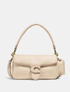 Coach Purses, Coach Bags, Leather Crossbody, Leather Bag, Cuir Nappa, Coach Leather Cleaner, Designer Shoulder Bags, Luxury Bags, Smooth Leather