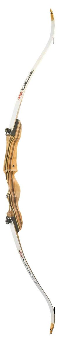 Razorback Recurve Bow - nice recurve bow - would have to research and stuff (maybe a compound instead?), but sweeeet :)
