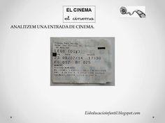 EL CINEMA - m.àngels t - Álbumes web de Picasa