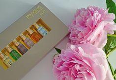 PHYRIS TIME RELEASE SELECT besteht aus 6 wunderbaren Wirkstoffkonzentraten, die alle einen tollen Soforteffekt haben! #phyris # timerelease #concentrate # beauty #skin www.phyris.de