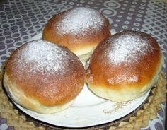1317. koblihy z trouby od lebahu - recept pro domácí pekárnu