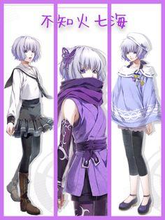 Standing Poses, Anime Crossover, Nanami, Manga Anime, Cute Girls, Bleach, Animation, Anime Stuff, Drawings