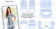 Blog de patronaje y diseño
