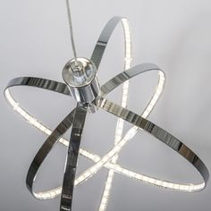 Pendelleuchte Halo Large LED  #Pendelleuchte #Lampe #Innenbeleuchtung