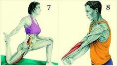 Каждый человек нуждается в хорошей растяжке, независимо от образа жизни и уровня физической подготовки. Она улучшает циркуляцию крови в тканях, повышает подвижность суставов и позволяет поддерживать м...