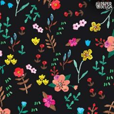 Midnight sees a myriad flowery stars in rainbow-hued colours. The vibrance of tropical flowers is brought alive with the stark use of classic black and has got us utterly mesmerised  #Notebook #CustomNotebook #NotebookOnline #PersonalDiary #PersonalDiaryOnline #NotebookIndia #CustomNotebookIndia #India