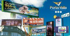 Tenemos los mejores espacios disponibles para tu publicidad! A que esperas? Llama YA! 886 491 040 #publicidadexterior #líderes #Devtoo