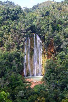 El Limón, Dominican Republic