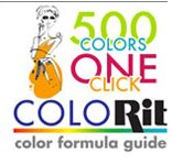 Rit Dye Color Chart Get any color you want with this color guide. Blue-Green #565 Blue Curacao 1 Tbs Aquamarine 1/8 Tsp Kelly Green 1 Cup Water  Any color you click on, Rit gives you the formula/recipe