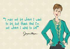 Definitely... love Joyce
