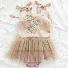 tutu du monde centre stage onesie - dresses - baby girl | Thumbe Line