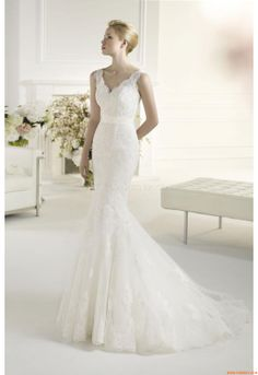 Vestidos de noiva Avenue Diagonal Felicia 2013