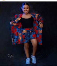 Baby African Clothes, African Dresses For Kids, Latest African Fashion Dresses, Dresses Kids Girl, Kids Outfits Girls, Ankara Fashion, Baby Dress Design, Baby Girl Dress Patterns, African Attire