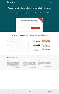 Best SaaS Websites & Design Inspiration