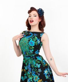 Look what's in stock now at www.missbluebelle.com.au  Hello spring!