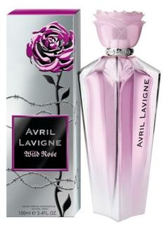 Avril Lavigne Wild Rose EDP 30ml női