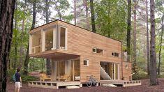 Kreative Wohnideen Net Schiffscontainer Container Hauser Container Haus
