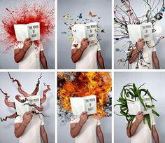 Cómo leer un libro (para que sirva de algo) http://davidcantone.com/como-leer-un-libro/