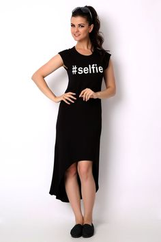 SIYAH - YAZI BASKILI ELBİSE - Tozlugiyim.com.tr #selfie #Tozlu #elbise modelleri ile kendinizi daha iyi hissedin! Ürünü incelemek ve sipariş vermek için sitemize davetlisiniz. www.tozlu.com.tr