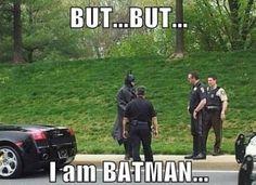 Batman MEME - MEME, Funny Pictures and LOL