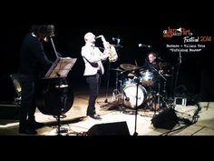 Gianni Bardaro -- FREE FALLING VERVE [Jazz] ( JAZZFLIRT FESTIVAL 2014 ➠ ...