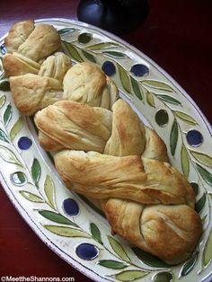 Vegan Thanksgivukkah recipes
