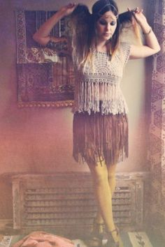 hippie/bohemian/boho by amykade