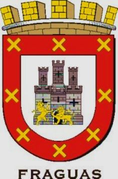Fraguas Family Crest Symbols, Crests, Coat Of Arms, Hand Embroidery, Badge, Beautiful, Art, Art Background, Family Crest