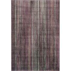 Safavieh Vintage Sheeva Power-Loomed Area Rug, Multicolor