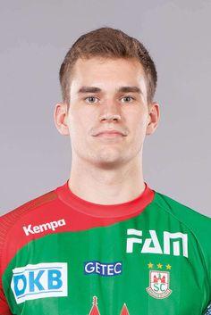 DHfK Leipzig verpflichtet Maximilian Janke vom SC Magdeburg  #sport4 #sport4final #handball #dhfk #scm