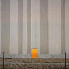 Amber by Stefan Bleihauer, via Behance