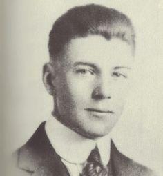 Gary Cooper in 1919